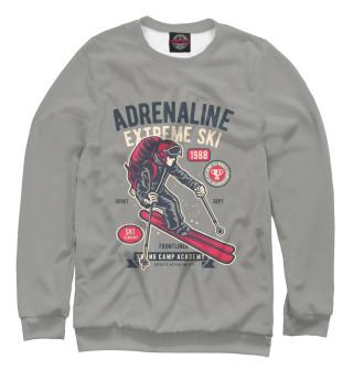Одежда с принтом Adrenaline (601977)