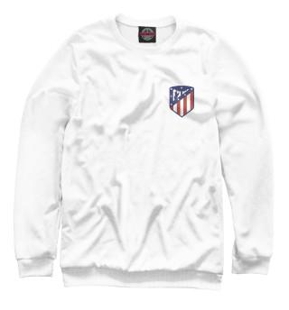 Одежда с принтом Atletico Madrid (443665)