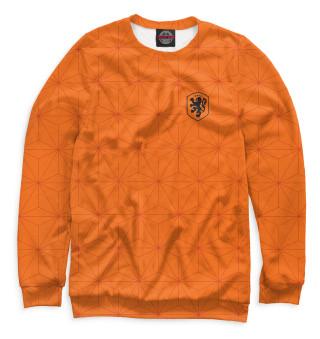 Одежда с принтом Сборная Нидерландов (731275)