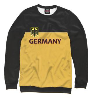 Одежда с принтом Сборная Германии (146621)
