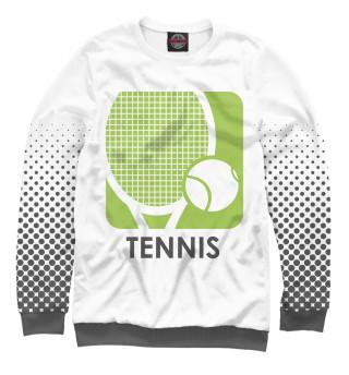 Одежда с принтом Теннис (824004)