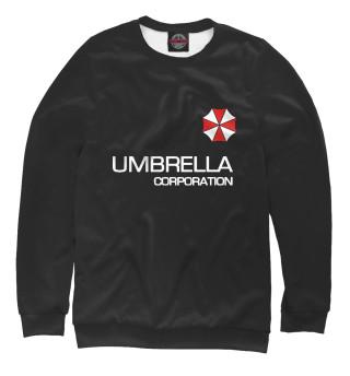 Одежда с принтом Umbrella Corp