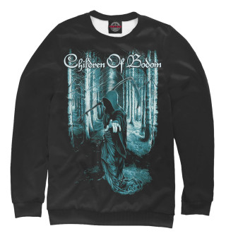 Одежда с принтом Children of Bodom (593698)