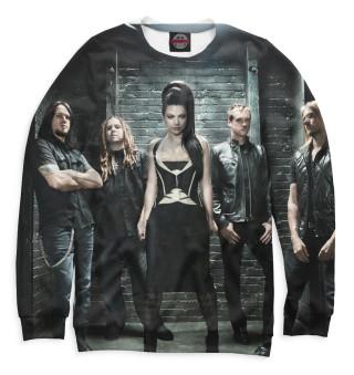 Одежда с принтом Evanescence (622220)