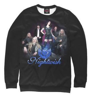 Одежда с принтом Nightwish (865150)