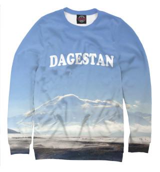 Одежда с принтом Дагестан (253924)