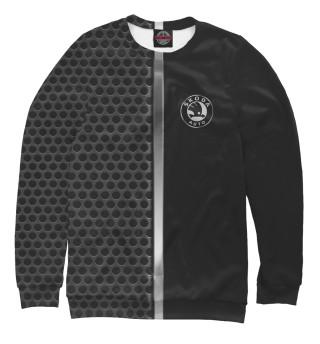 Одежда с принтом Skoda (388680)