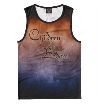 Майка мужская Children of Bodom (7287)