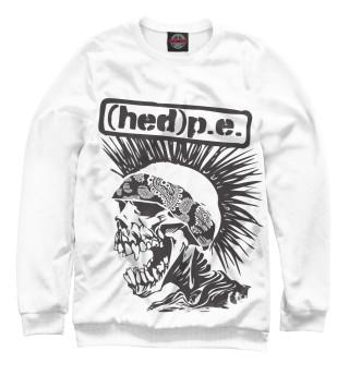 Одежда с принтом HED P.E.