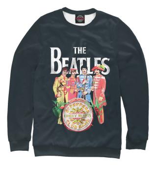 Одежда с принтом The Beatles (231789)