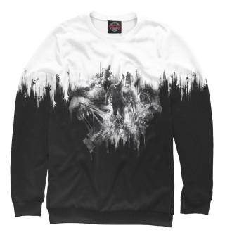 Одежда с принтом Dying Light (458901)
