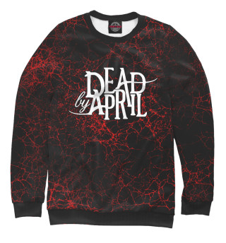 Одежда с принтом Dead by April (289584)