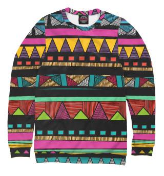 Одежда с принтом Африка (647802)