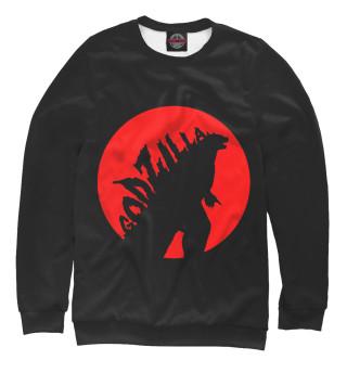 Одежда с принтом Godzilla (235790)