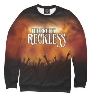 Одежда с принтом The Pretty Reckless (259470)