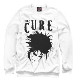 Одежда с принтом The Cure (870758)