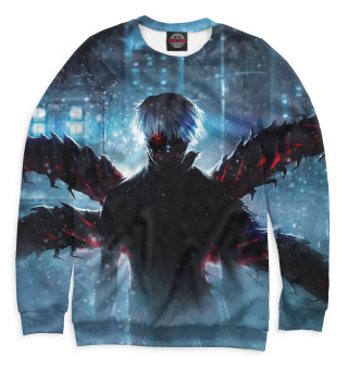Одежда с принтом Tokyo Ghoul