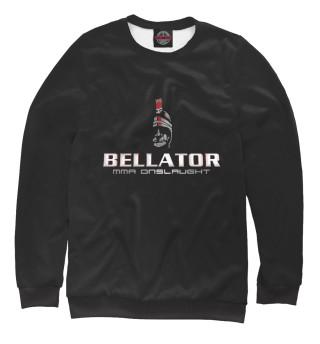 Одежда с принтом Беллатор