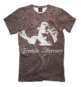 Футболка мужская Freddie Mercury (6655)