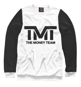 Одежда с принтом TMT