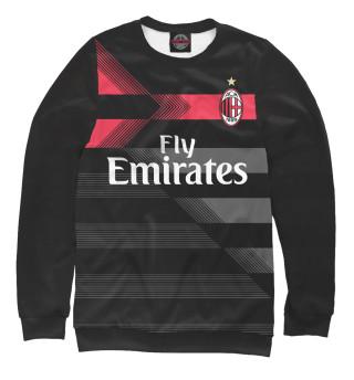 Одежда с принтом AC Milan