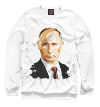 Одежда с принтом Путин (261156)
