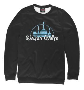 Одежда с принтом Walter White