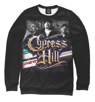 Одежда с принтом Cypress Hill by Graftio