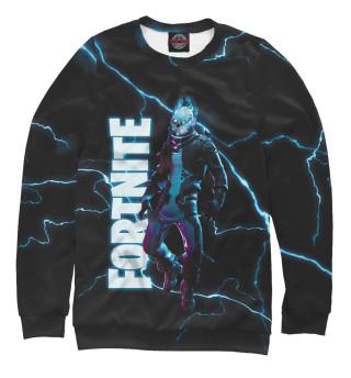 Одежда с принтом Вечный Странник Fortnite