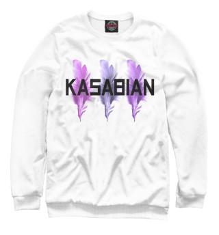 Одежда с принтом Kasabian (747691)