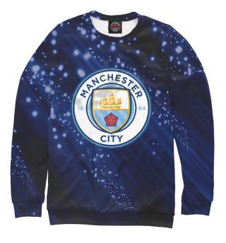 Одежда с принтом FC Manchester City Abstract