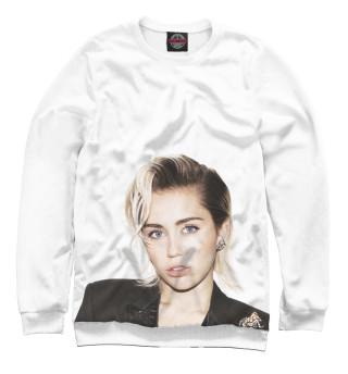 Одежда с принтом Miley Cyrus (660554)
