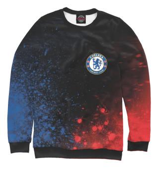 Одежда с принтом Chelsea F.C. / Челси (753194)