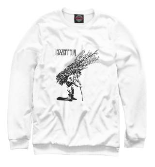 Одежда с принтом Led Zeppelin (314606)