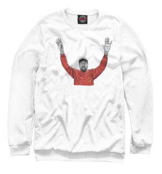 Одежда с принтом Kanye West (965879)