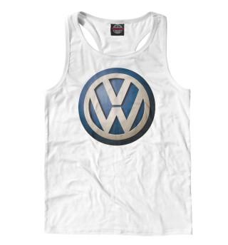Майка борцовка мужская Volkswagen (7848)