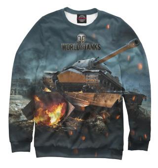 Коллекция одежды и аксессуаров World of Tanks