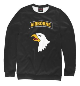 Одежда с принтом 101е Airborne
