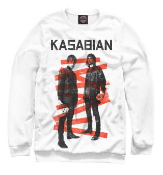 Одежда с принтом Kasabian (225224)