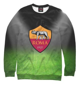 Одежда с принтом FC Roma