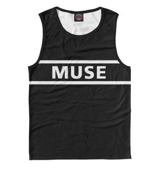 Майка для мальчиков Muse (5278)