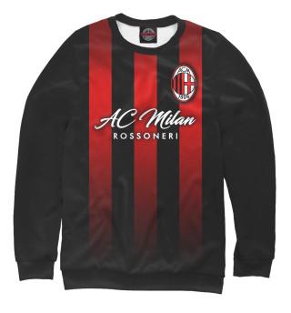 Одежда с принтом Милан