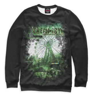 Одежда с принтом Chernobyl (226552)