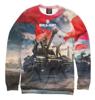 Одежда с принтом World of Tanks (694685)