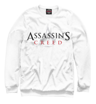 Одежда с принтом Assassin's Creed (692531)