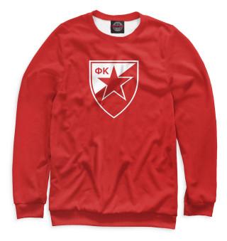 Одежда с принтом Црвена Звезда (397032)