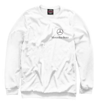 Одежда с принтом Mercedes-Benz (122892)