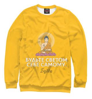 Одежда с принтом Будда (937738)