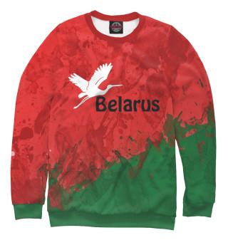 Одежда с принтом Беларусь (953852)