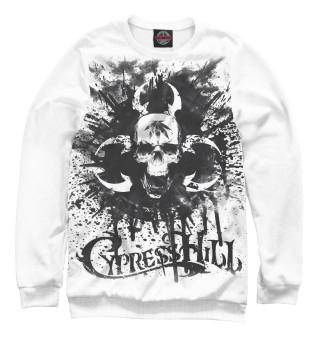 Одежда с принтом Cypress Hill (256031)